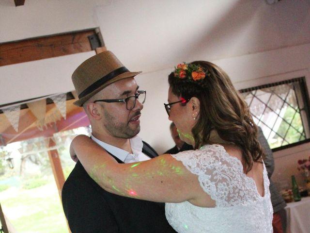 El matrimonio de Alán y Daniela en Isla de Maipo, Talagante 47