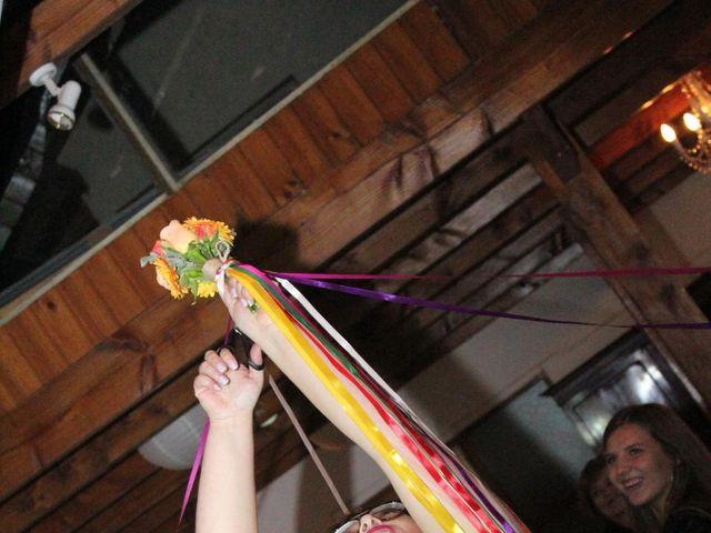 El matrimonio de Alán y Daniela en Isla de Maipo, Talagante 52