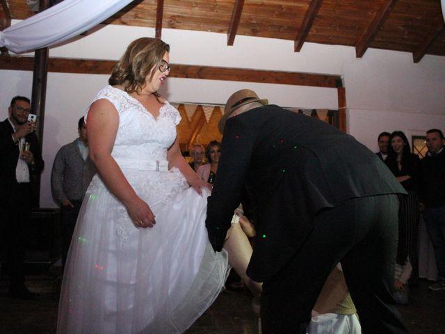 El matrimonio de Alán y Daniela en Isla de Maipo, Talagante 56