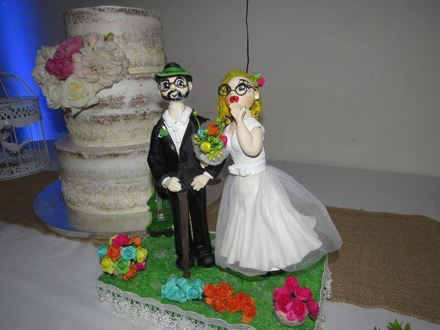 El matrimonio de Alán y Daniela en Isla de Maipo, Talagante 62