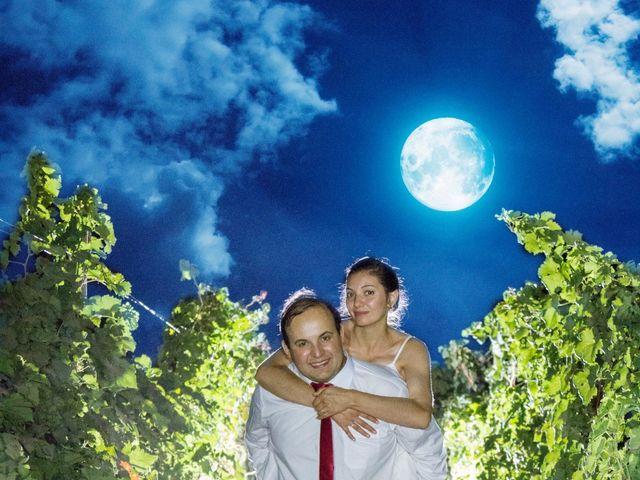 El matrimonio de Camila y Daniel en Rengo, Cachapoal 3