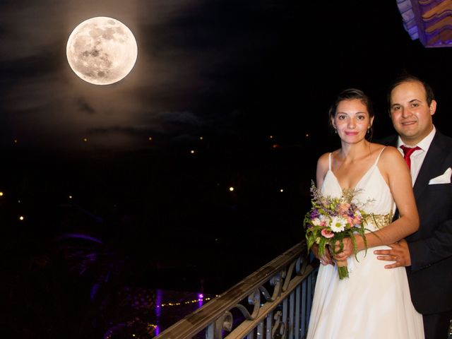 El matrimonio de Camila y Daniel en Rengo, Cachapoal 4