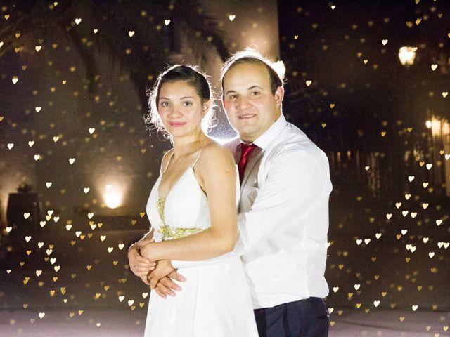 El matrimonio de Camila y Daniel en Rengo, Cachapoal 1