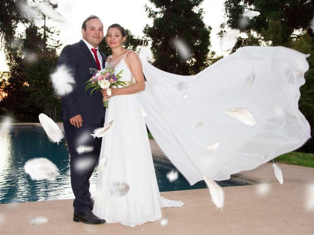 El matrimonio de Camila y Daniel en Rengo, Cachapoal 2
