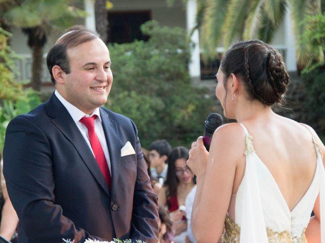 El matrimonio de Camila y Daniel en Rengo, Cachapoal 9
