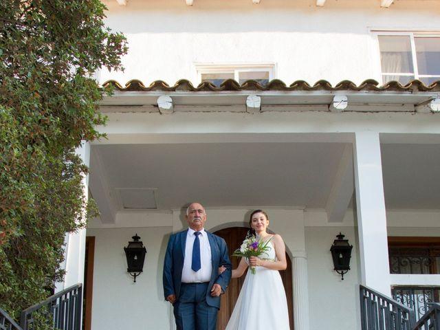 El matrimonio de Camila y Daniel en Rengo, Cachapoal 11