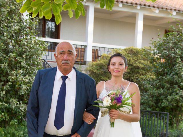 El matrimonio de Camila y Daniel en Rengo, Cachapoal 12