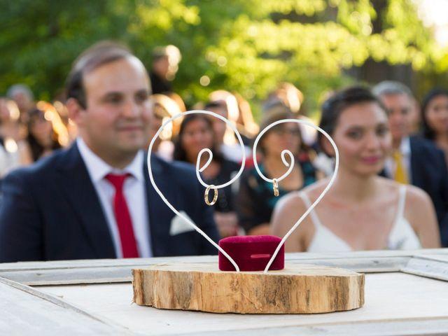 El matrimonio de Camila y Daniel en Rengo, Cachapoal 13