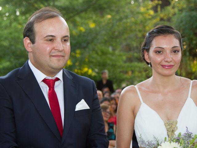 El matrimonio de Camila y Daniel en Rengo, Cachapoal 14