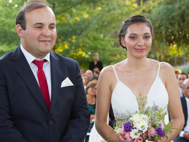 El matrimonio de Camila y Daniel en Rengo, Cachapoal 15