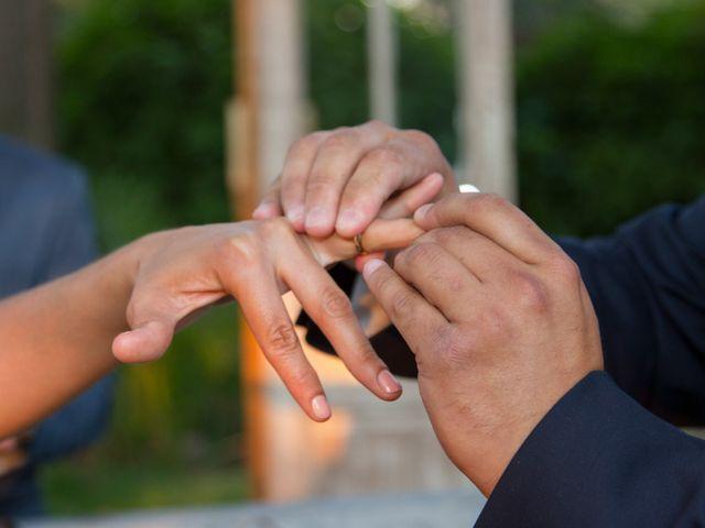 El matrimonio de Camila y Daniel en Rengo, Cachapoal 16