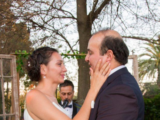 El matrimonio de Camila y Daniel en Rengo, Cachapoal 20