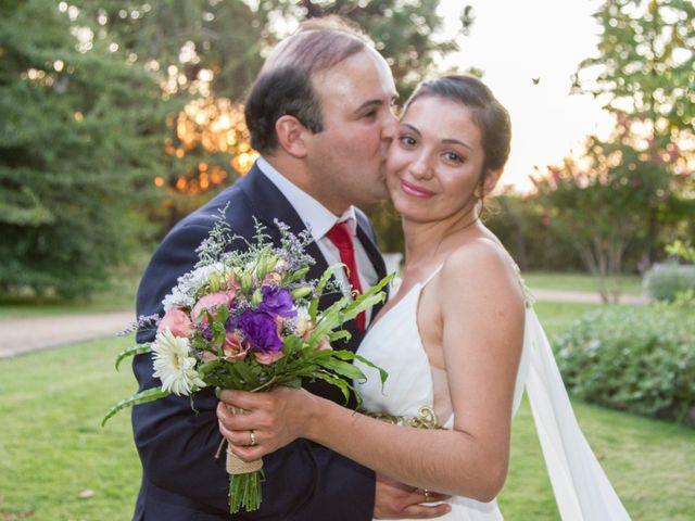 El matrimonio de Camila y Daniel en Rengo, Cachapoal 22