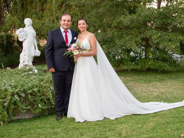 El matrimonio de Camila y Daniel en Rengo, Cachapoal 23