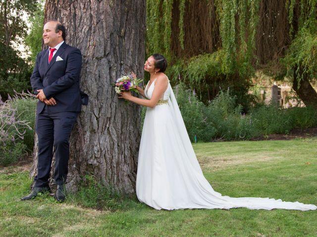 El matrimonio de Camila y Daniel en Rengo, Cachapoal 24