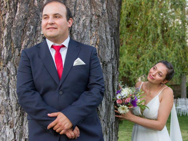 El matrimonio de Camila y Daniel en Rengo, Cachapoal 25