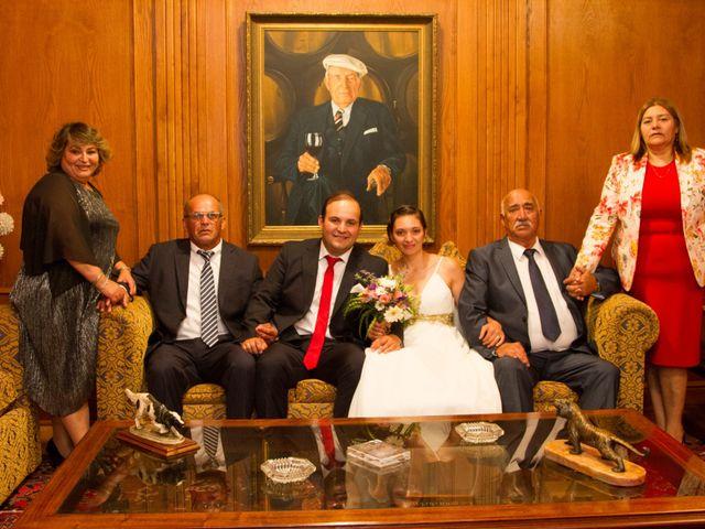 El matrimonio de Camila y Daniel en Rengo, Cachapoal 31