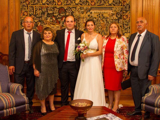 El matrimonio de Camila y Daniel en Rengo, Cachapoal 32