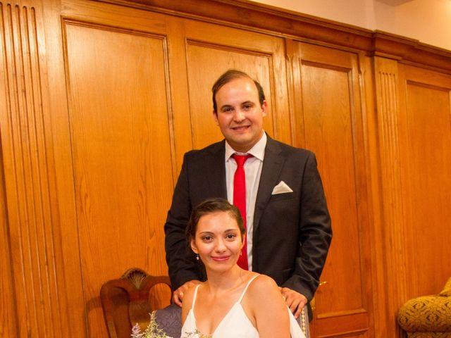 El matrimonio de Camila y Daniel en Rengo, Cachapoal 33