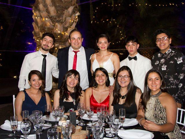 El matrimonio de Camila y Daniel en Rengo, Cachapoal 34