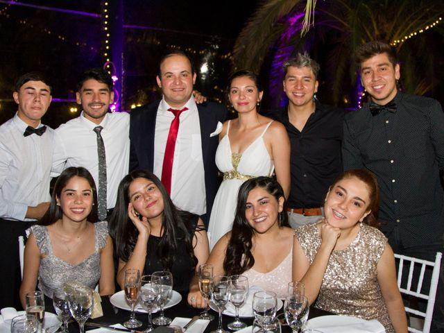 El matrimonio de Camila y Daniel en Rengo, Cachapoal 35