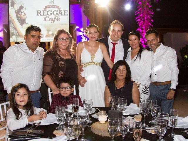 El matrimonio de Camila y Daniel en Rengo, Cachapoal 36