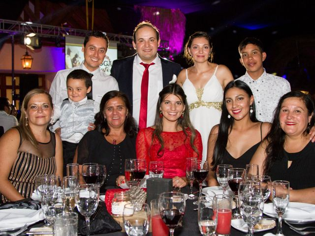 El matrimonio de Camila y Daniel en Rengo, Cachapoal 38
