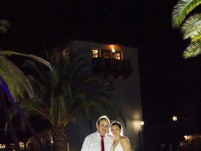 El matrimonio de Camila y Daniel en Rengo, Cachapoal 54