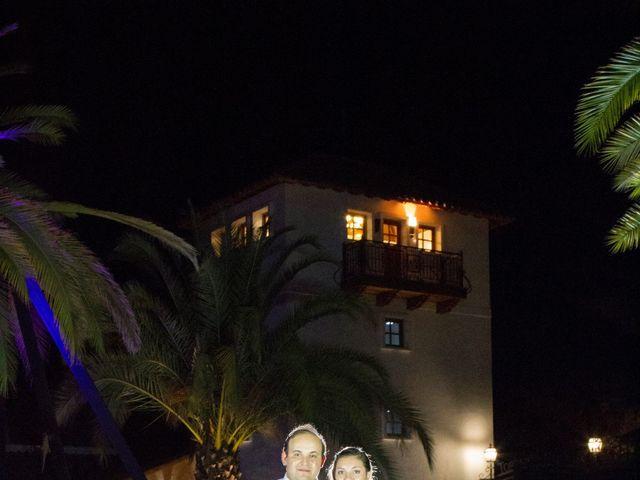El matrimonio de Camila y Daniel en Rengo, Cachapoal 55