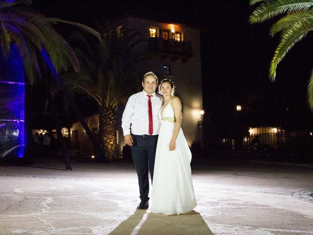 El matrimonio de Camila y Daniel en Rengo, Cachapoal 56