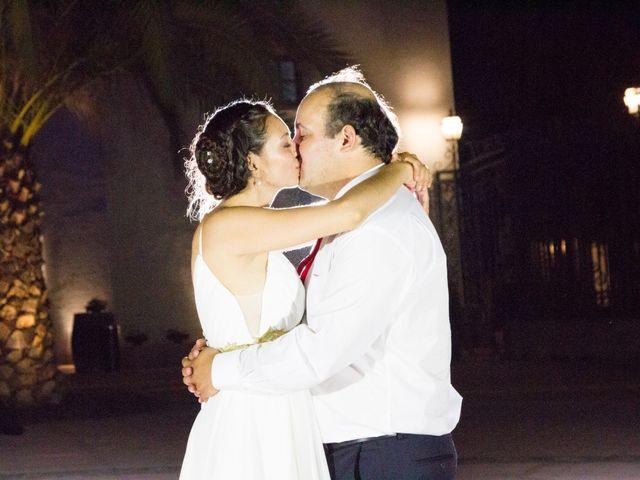 El matrimonio de Camila y Daniel en Rengo, Cachapoal 57