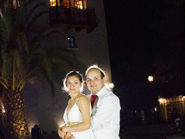 El matrimonio de Camila y Daniel en Rengo, Cachapoal 58