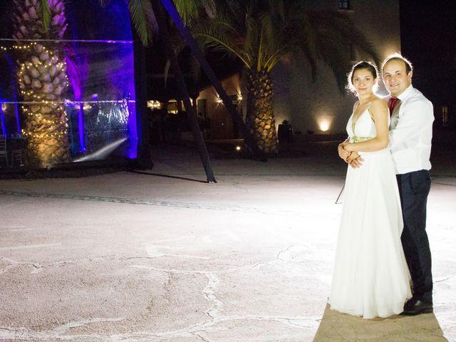 El matrimonio de Camila y Daniel en Rengo, Cachapoal 59