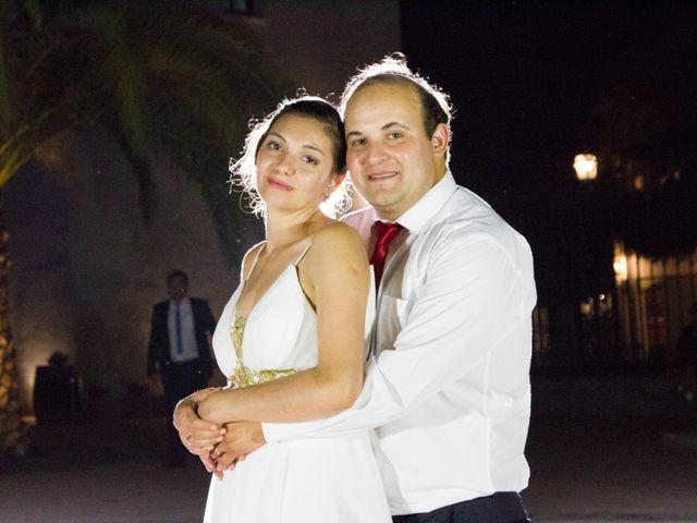El matrimonio de Camila y Daniel en Rengo, Cachapoal 60
