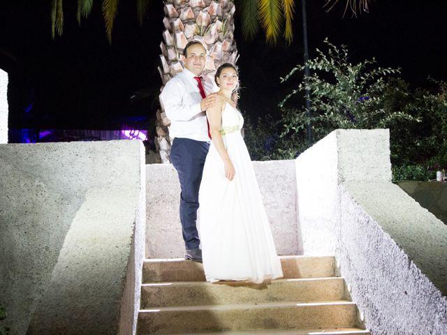 El matrimonio de Camila y Daniel en Rengo, Cachapoal 62