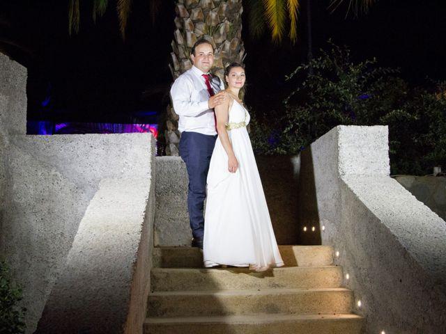 El matrimonio de Camila y Daniel en Rengo, Cachapoal 63