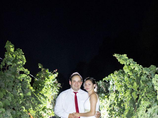 El matrimonio de Camila y Daniel en Rengo, Cachapoal 64
