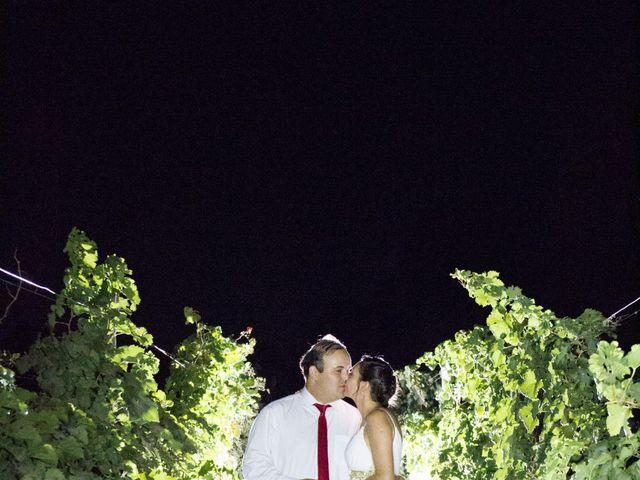 El matrimonio de Camila y Daniel en Rengo, Cachapoal 66