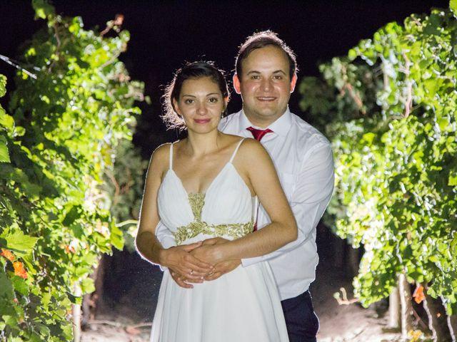 El matrimonio de Camila y Daniel en Rengo, Cachapoal 68