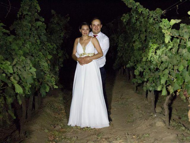 El matrimonio de Camila y Daniel en Rengo, Cachapoal 69