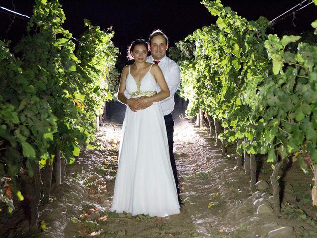El matrimonio de Camila y Daniel en Rengo, Cachapoal 70