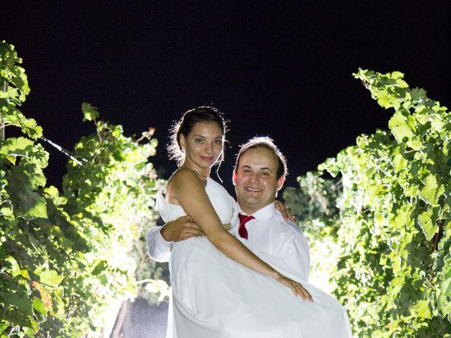 El matrimonio de Camila y Daniel en Rengo, Cachapoal 71