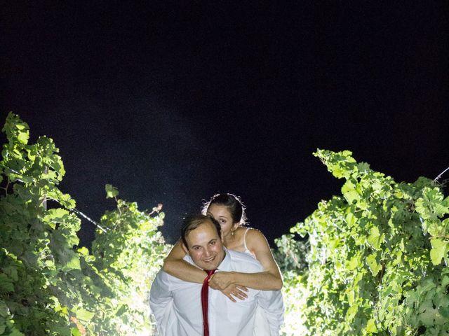 El matrimonio de Camila y Daniel en Rengo, Cachapoal 72
