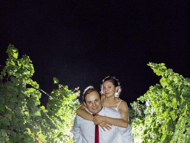 El matrimonio de Camila y Daniel en Rengo, Cachapoal 73