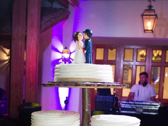 El matrimonio de Camila y Daniel en Rengo, Cachapoal 74