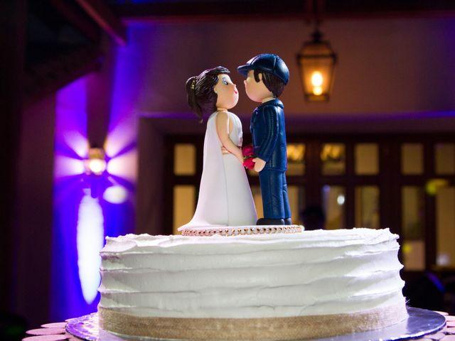 El matrimonio de Camila y Daniel en Rengo, Cachapoal 75