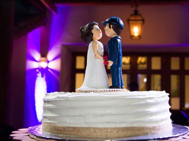 El matrimonio de Camila y Daniel en Rengo, Cachapoal 76
