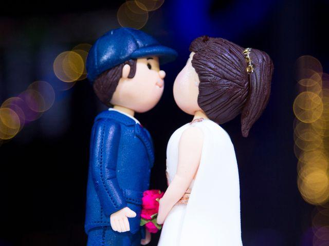 El matrimonio de Camila y Daniel en Rengo, Cachapoal 78