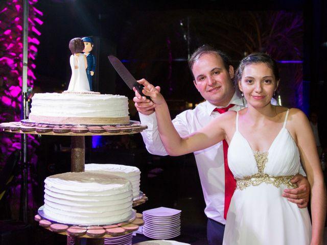 El matrimonio de Camila y Daniel en Rengo, Cachapoal 79