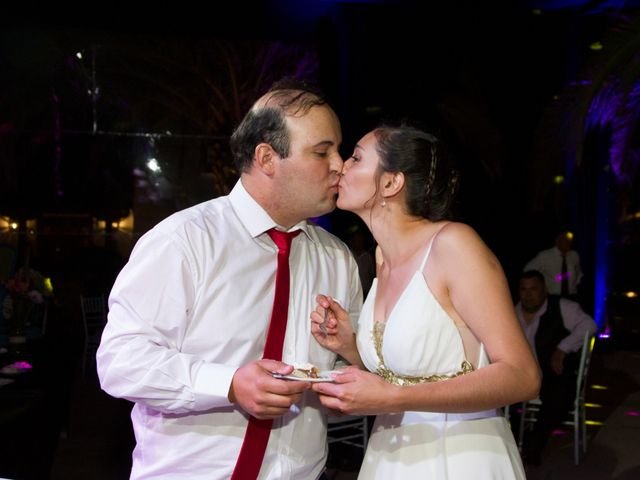 El matrimonio de Camila y Daniel en Rengo, Cachapoal 80